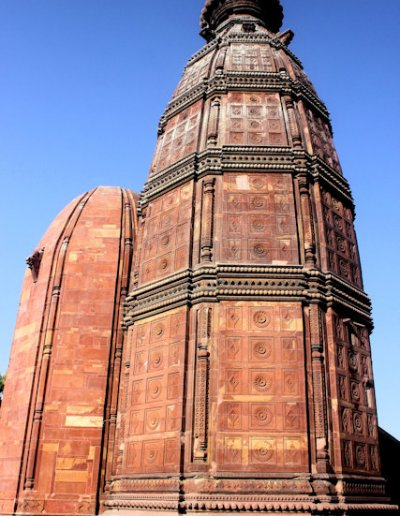 vrindavan_madan mohan temple