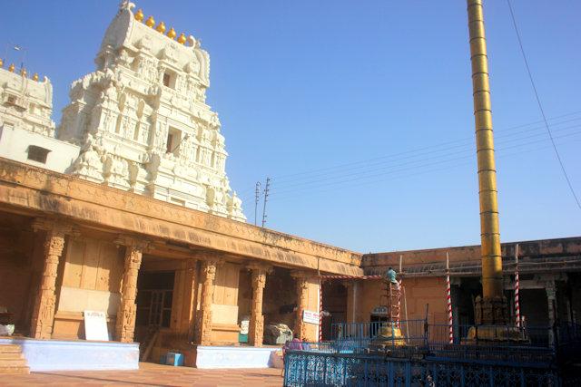 vrindavan_ranganathji temple_3
