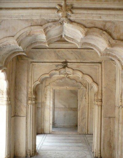 zafar mahal_moti masjid