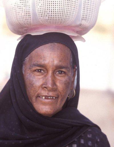 aswan_nubian woman