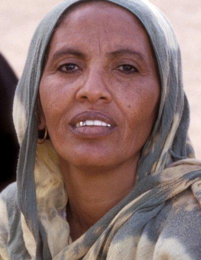 aswan_nubian woman_2
