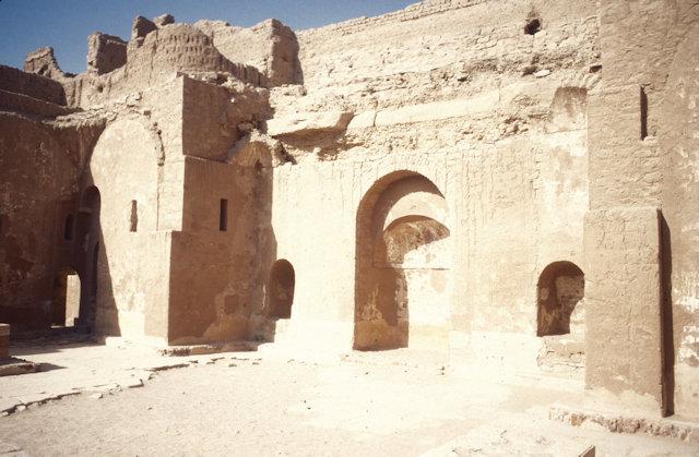 aswan_st simeon monastery_2