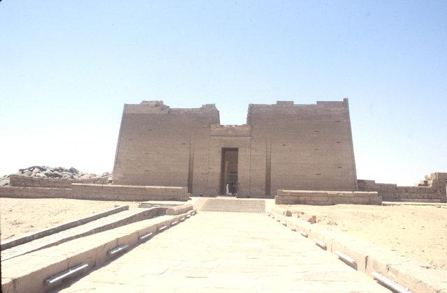 aswan_temple of kalabsha