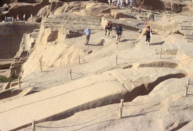 aswan_unfinished obelisk