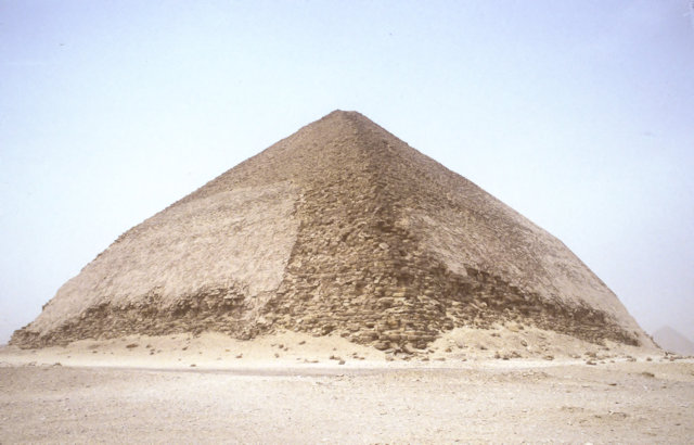 dahshur_bent pyramid