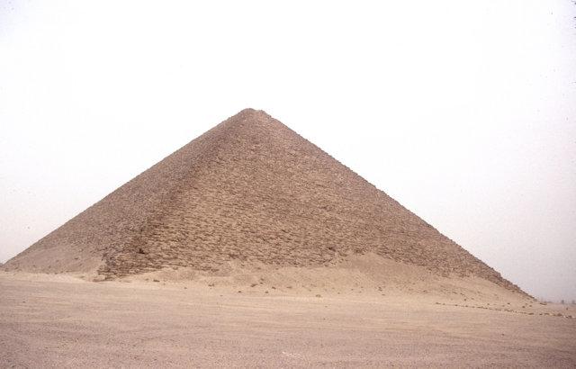 dahshur_red pyramid