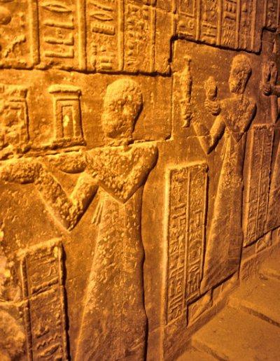 dendara_temple of hathor_5