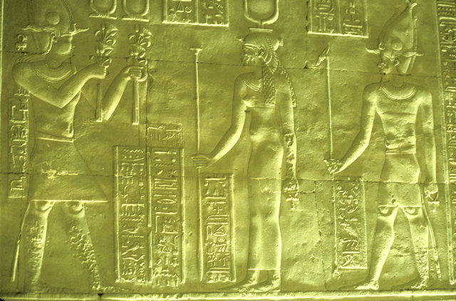 dendara_temple of hathor_6