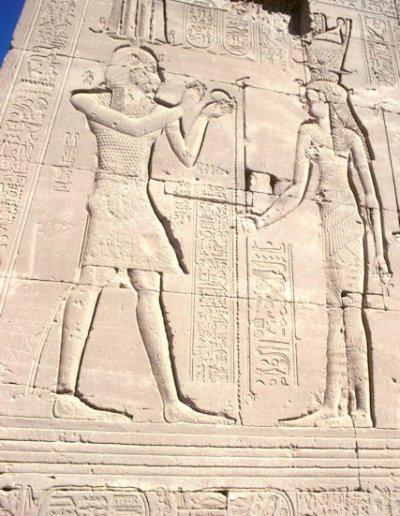 dendara_temple of hathor_7