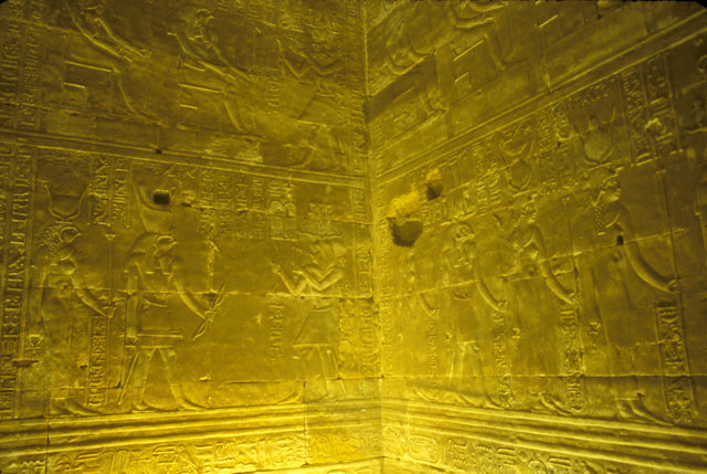 edfu_temple of horus_4