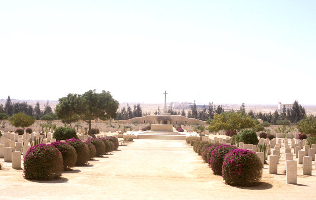 el alamein_british war cemetery