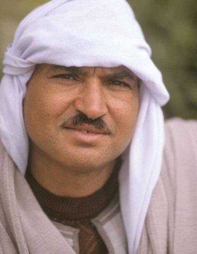 fayoum_arab man