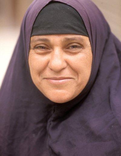 fayoum_arab woman