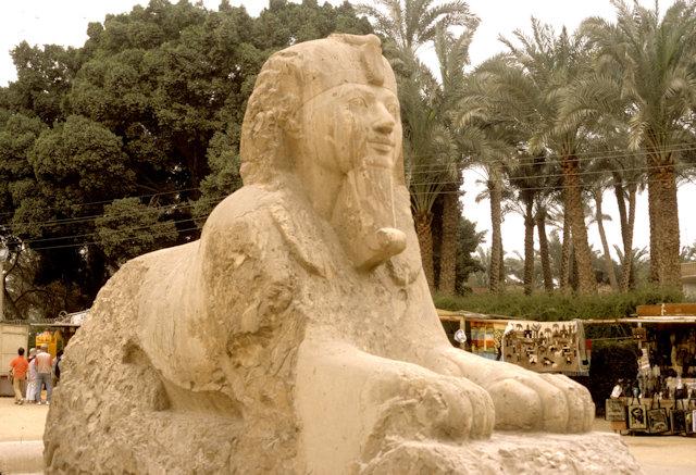 memphis_alabaster sphinx