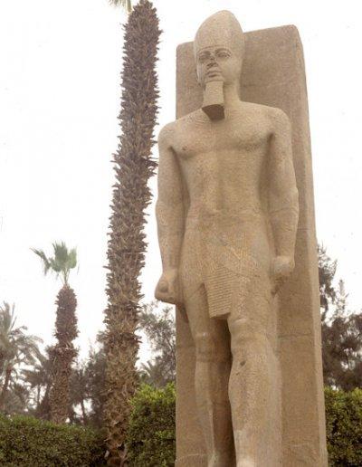 memphis_statue of ramses II