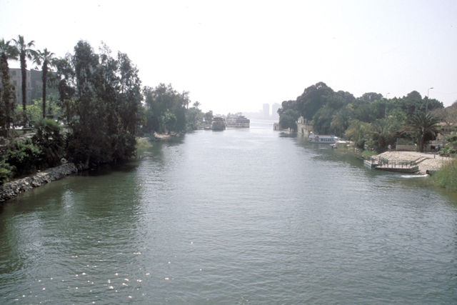 nile river tributary