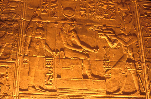 philae_temple of isis_2