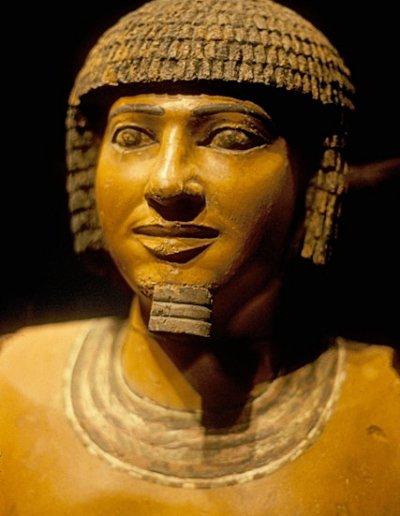saqqara_museum_wooden figure