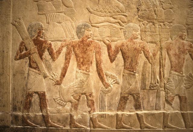 saqqara_tomb of ankhma-hor