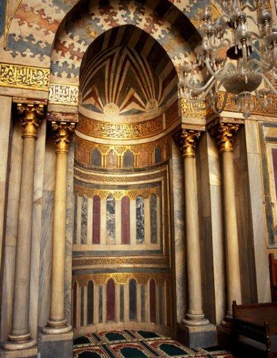 sultan hassan mosque_2