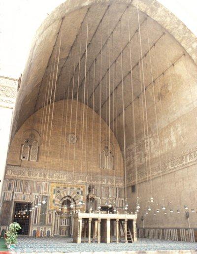 sultan hassan mosque_4