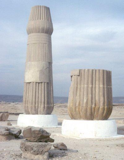 tell al-amarna_ruins