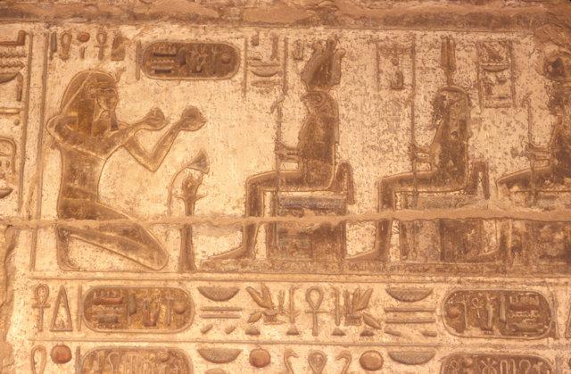 thebes_medinat habu temple_6
