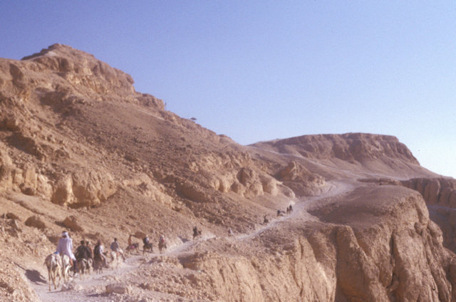 thebes_valley of kings