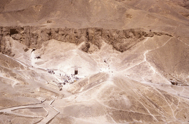 thebes_valley of kings_overview