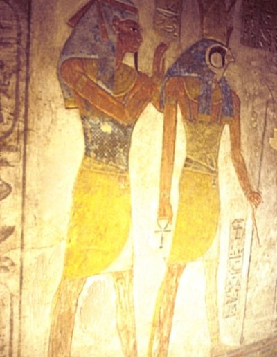thebes_valley of kings_tomb_4