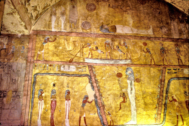 thebes_valley of kings_tomb_5