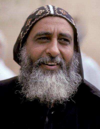 wadi natrun_coptic priest