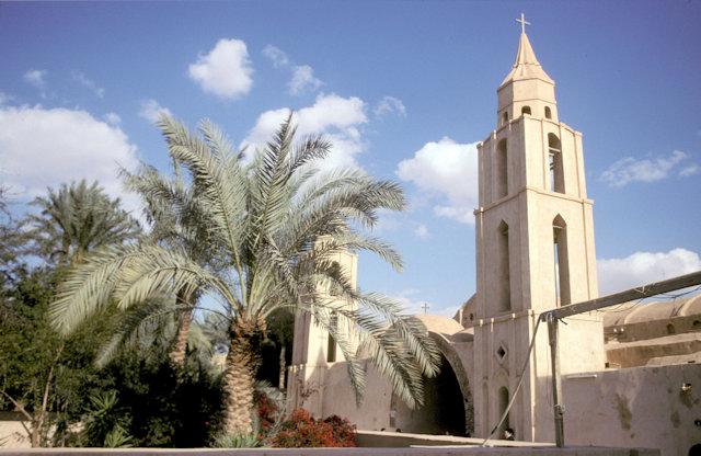 wadi natrun_deir anba bishoi