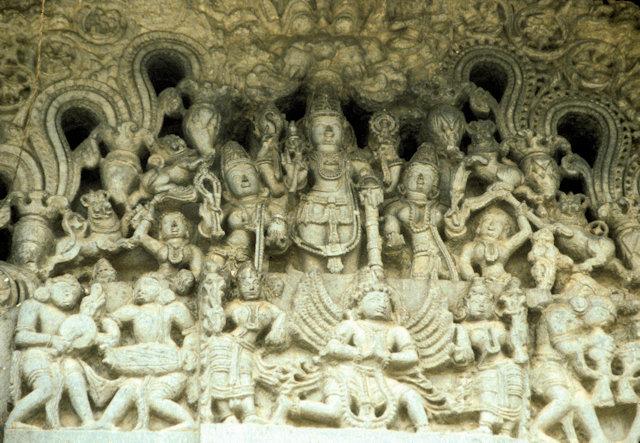 belur_chennakeshava temple_2