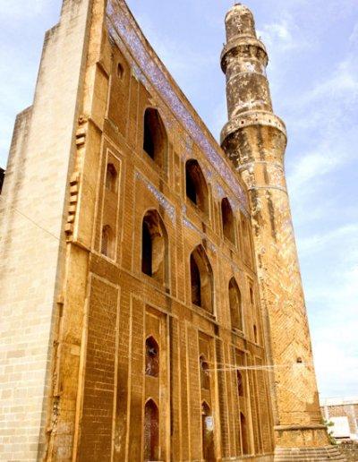 bidar_madrasa of khwaja mahmud gawan_2