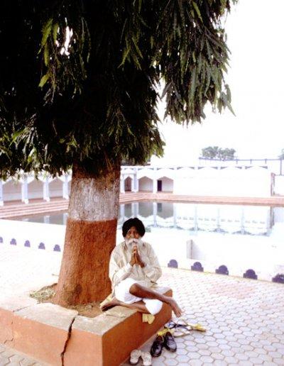 bidar_sikh devotee