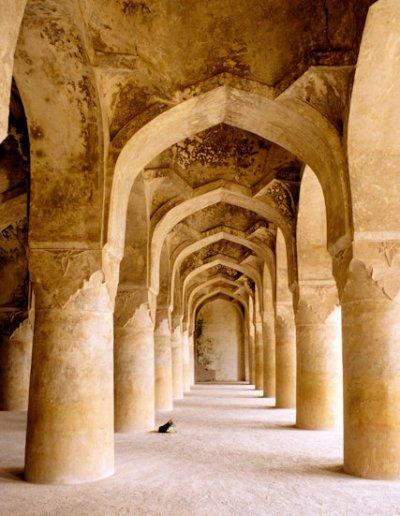 bidar_solah khamba mosque_2