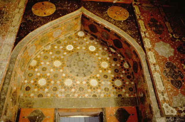 bidar_tomb of ahmad shah bahmani_2