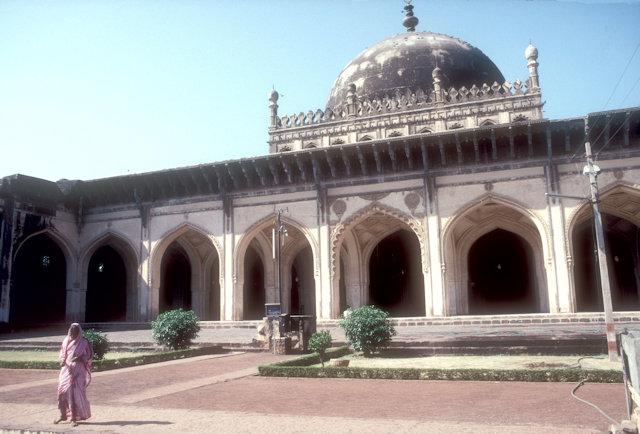 bijapur_jami masjid_2