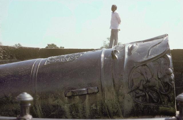 bijapur_malik-i-maidan cannon