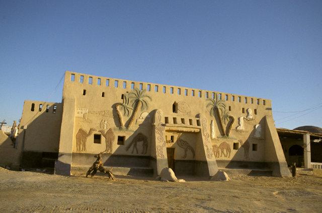 farafra_badr museum