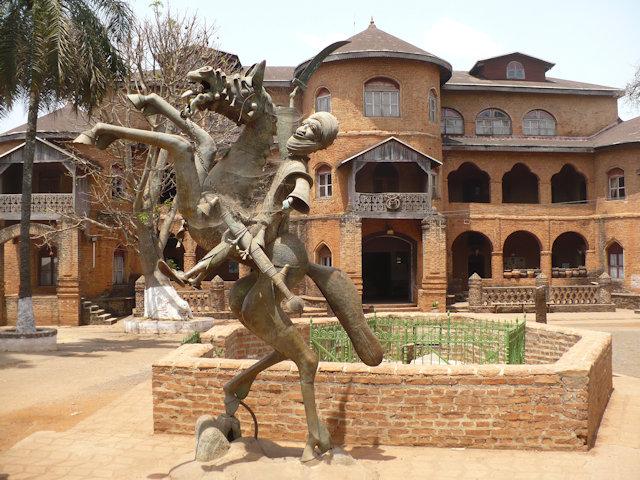 foumban_sultan's palace