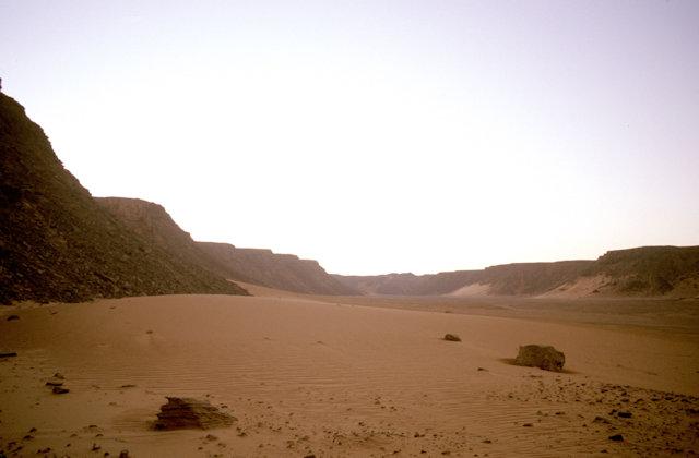 gilf kebir_vista