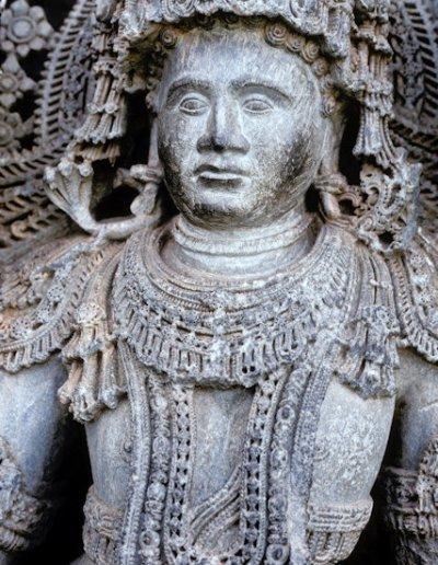 halebid_hoysaleshvara temple_3