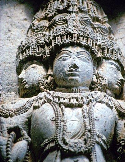 halebid_hoysaleshvara temple_4