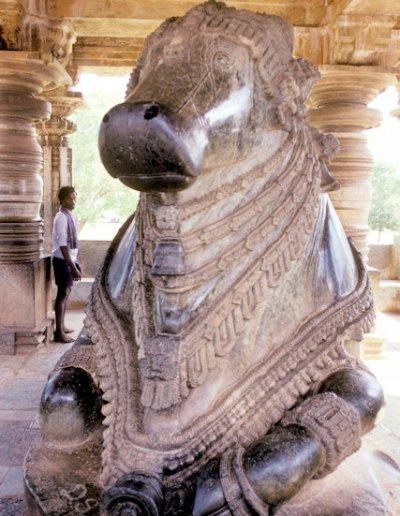 halebid_hoysaleshvara temple_7