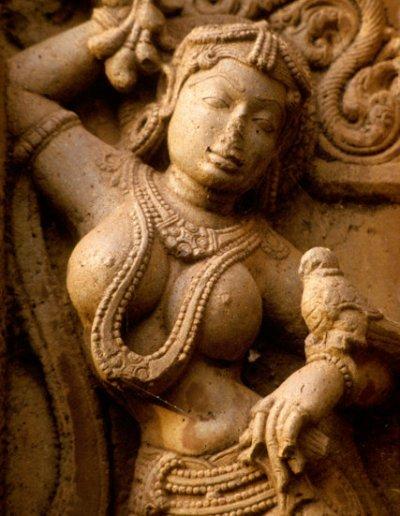 karnataka_hindu temple