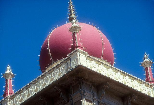 mysore_amba vilas palace_2