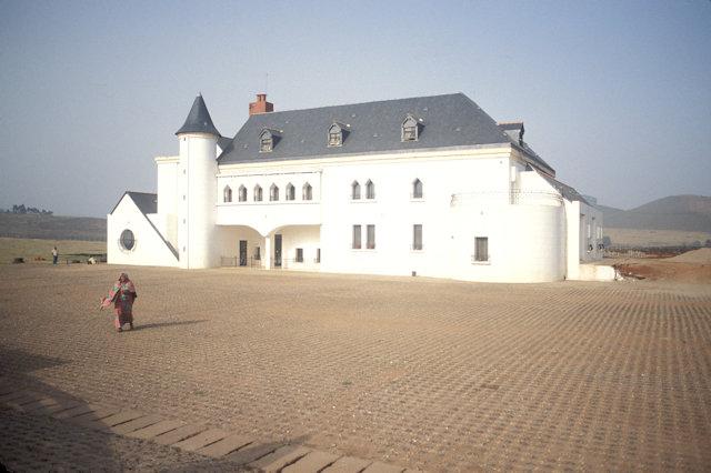 ndwara_plantation owner's chateau