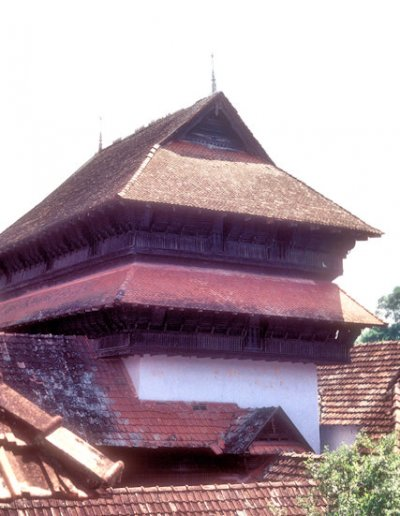 padmanabhapuram palace_4